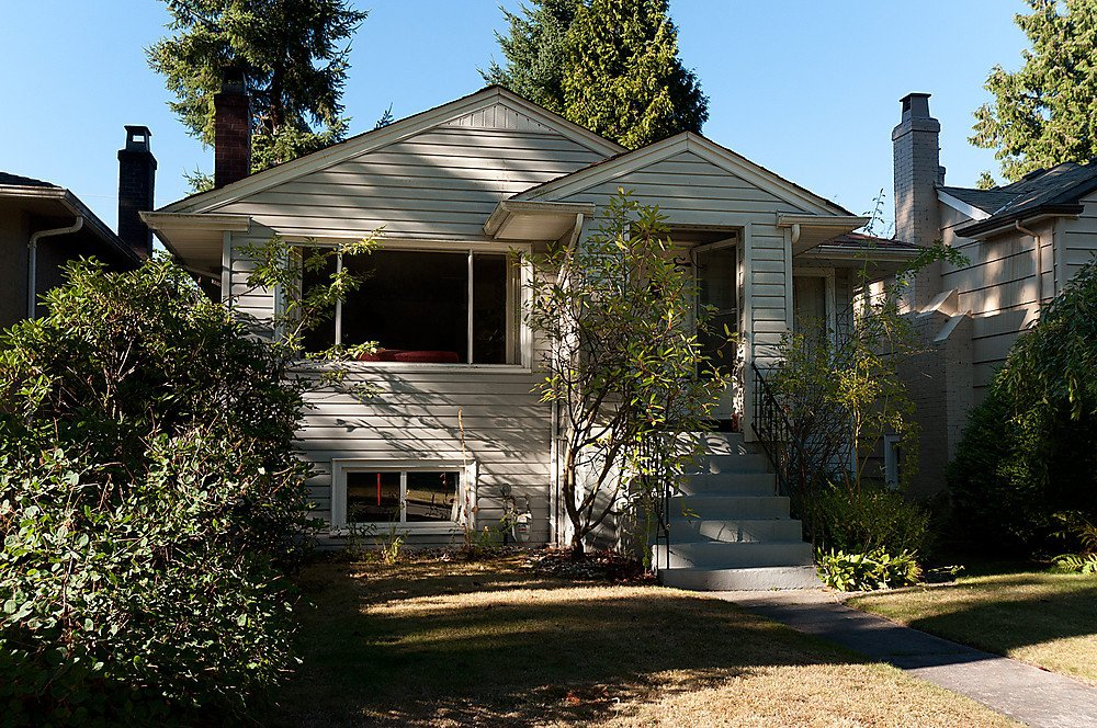 Main Photo: 4591 W 16TH Avenue in Vancouver: Point Grey House for sale (Vancouver West)  : MLS®# V908838