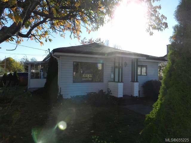 Main Photo: 850 MARCHMONT ROAD in DUNCAN: Du East Duncan House for sale (Duncan)  : MLS®# 655225