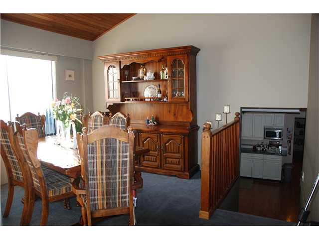 """Photo 4: Photos: 2874 NORMAN Avenue in Coquitlam: Ranch Park House for sale in """"RANCH PARK"""" : MLS®# V1036565"""