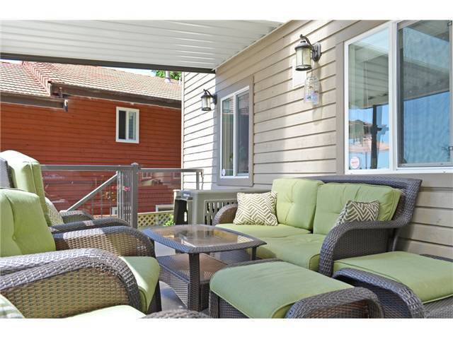 Photo 12: Photos: 307 MARINER Way in Coquitlam: Cape Horn House for sale : MLS®# V1041229