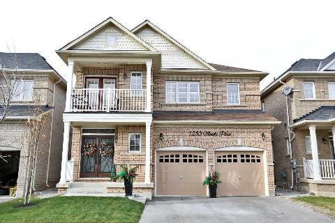 Main Photo: 1283 Menefy Place in Milton: Beaty House (2-Storey) for sale : MLS®# W3080680