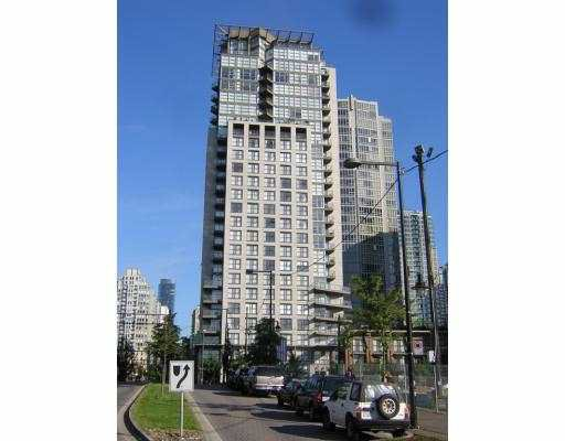 """Main Photo: 1904 989 BEATTY ST in Vancouver: Downtown VW Condo for sale in """"NOVA"""" (Vancouver West)  : MLS®# V612482"""