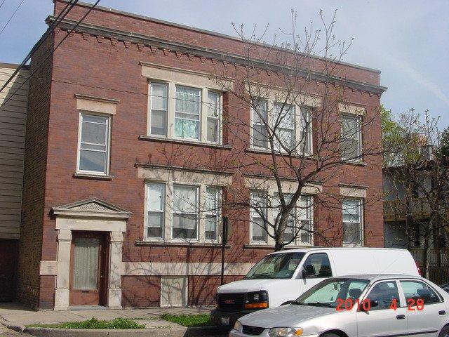 Main Photo: 1848 NEWPORT Avenue Unit 2E in CHICAGO: CHI - North Center Rentals for rent ()  : MLS®# 08974607