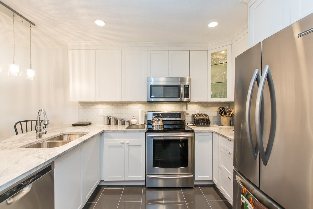 """Photo 3: Photos: 207 78 RICHMOND Street in New Westminster: Fraserview NW Condo for sale in """"FRASERVIEW"""" : MLS®# R2039326"""