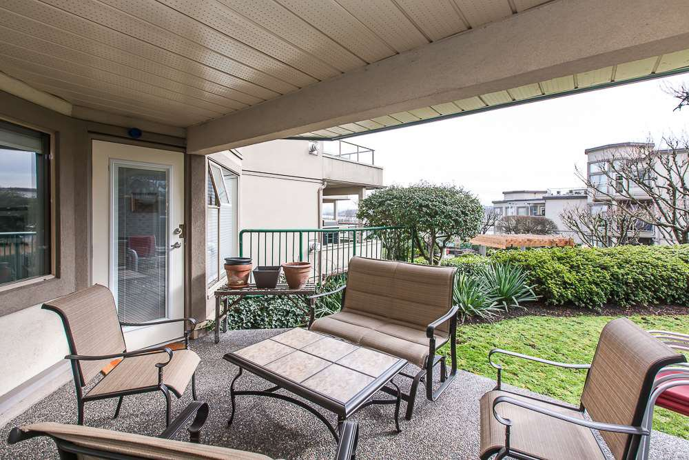 """Photo 15: Photos: 207 78 RICHMOND Street in New Westminster: Fraserview NW Condo for sale in """"FRASERVIEW"""" : MLS®# R2039326"""