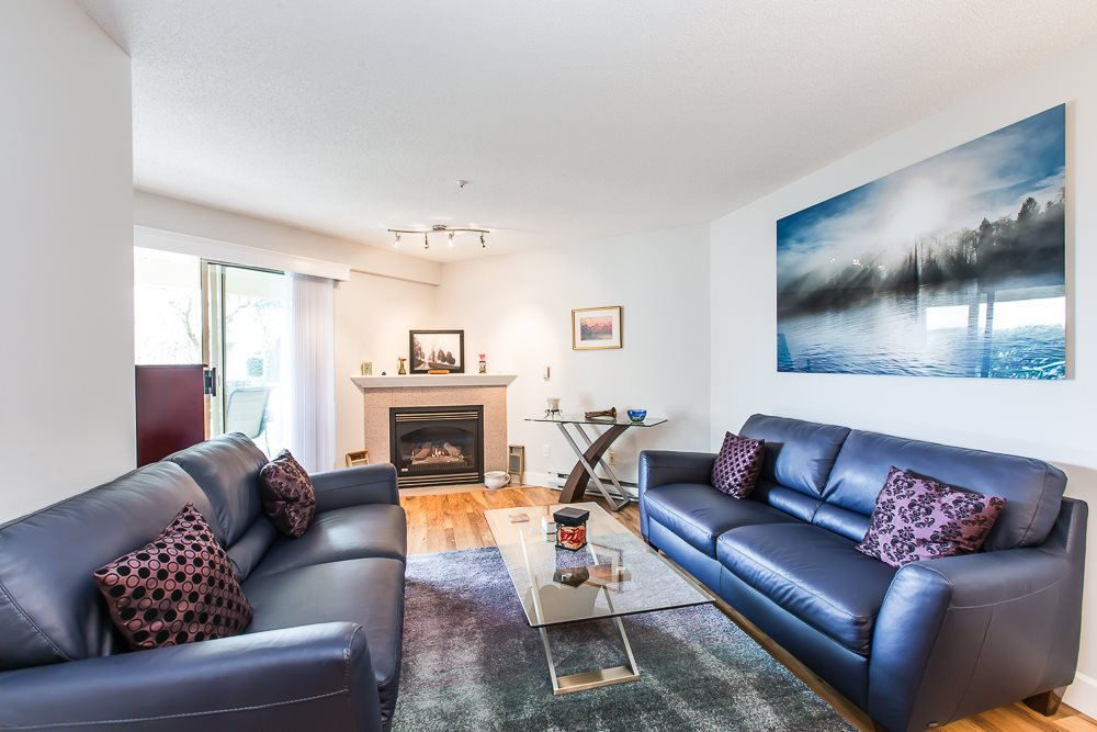 """Photo 7: Photos: 207 78 RICHMOND Street in New Westminster: Fraserview NW Condo for sale in """"FRASERVIEW"""" : MLS®# R2039326"""