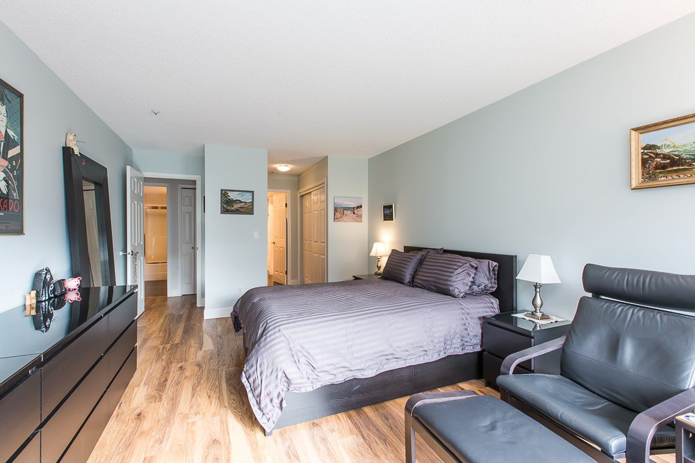 """Photo 14: Photos: 207 78 RICHMOND Street in New Westminster: Fraserview NW Condo for sale in """"FRASERVIEW"""" : MLS®# R2039326"""