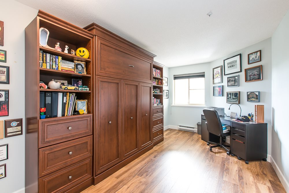 """Photo 10: Photos: 207 78 RICHMOND Street in New Westminster: Fraserview NW Condo for sale in """"FRASERVIEW"""" : MLS®# R2039326"""