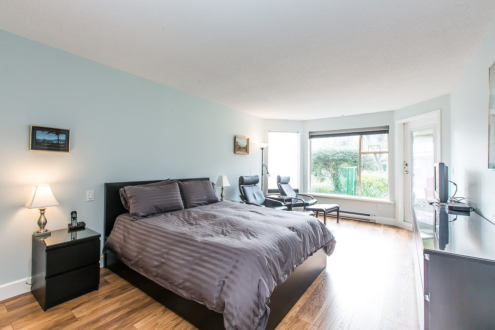 """Photo 13: Photos: 207 78 RICHMOND Street in New Westminster: Fraserview NW Condo for sale in """"FRASERVIEW"""" : MLS®# R2039326"""