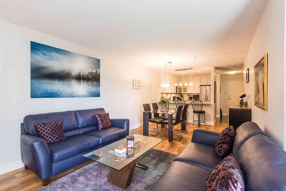 """Photo 8: Photos: 207 78 RICHMOND Street in New Westminster: Fraserview NW Condo for sale in """"FRASERVIEW"""" : MLS®# R2039326"""