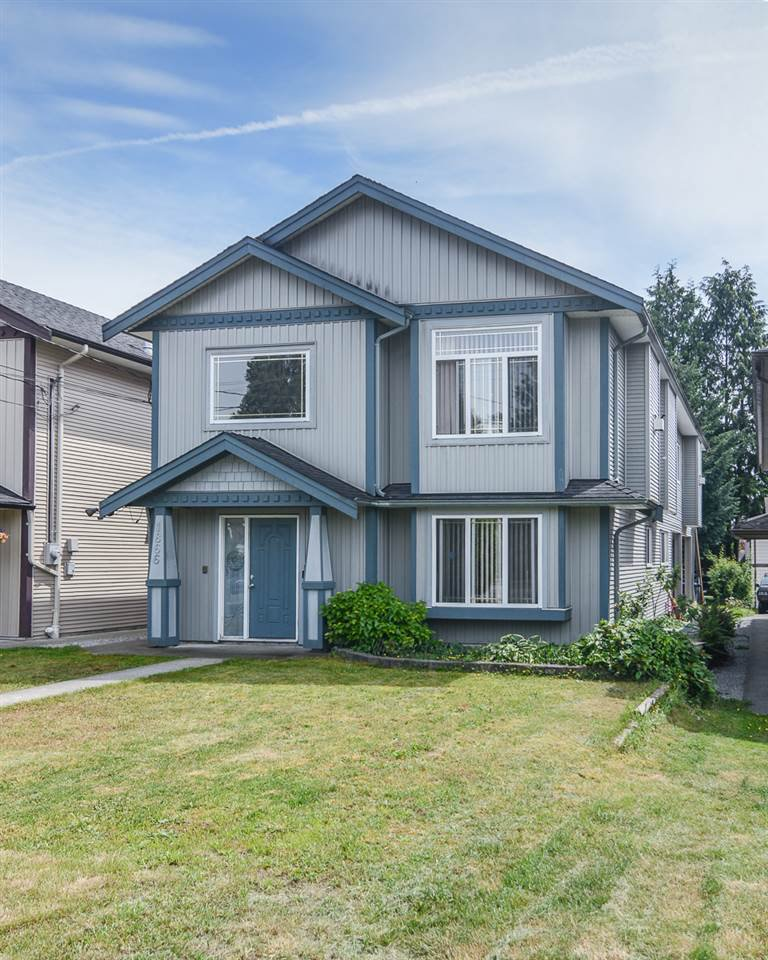 Main Photo: 1866 PRAIRIE Avenue in Port Coquitlam: Glenwood PQ House for sale : MLS®# R2074779
