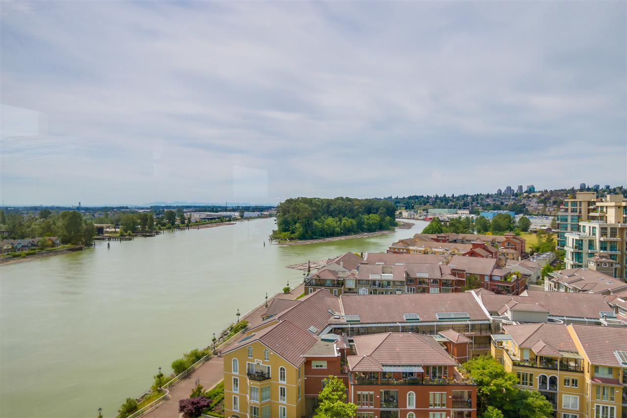 "Photo 17: Photos: 1404 8 LAGUNA Court in New Westminster: Quay Condo for sale in ""The Excelsior"" : MLS®# R2088498"