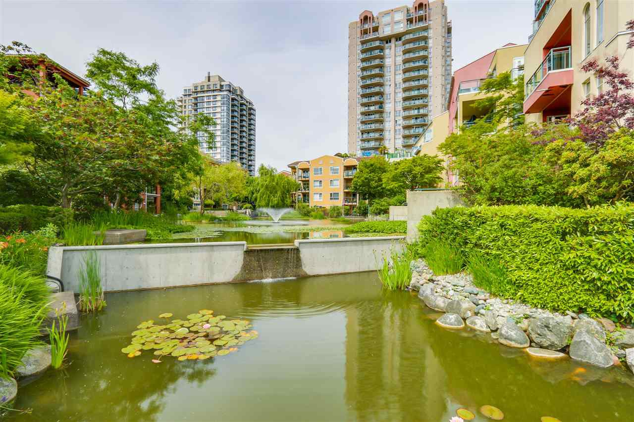 "Photo 18: Photos: 1404 8 LAGUNA Court in New Westminster: Quay Condo for sale in ""The Excelsior"" : MLS®# R2088498"