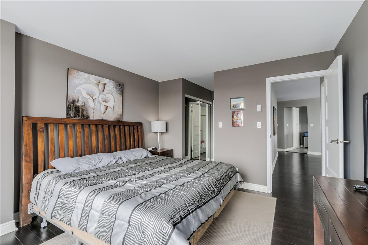 "Photo 11: Photos: 1404 8 LAGUNA Court in New Westminster: Quay Condo for sale in ""The Excelsior"" : MLS®# R2088498"