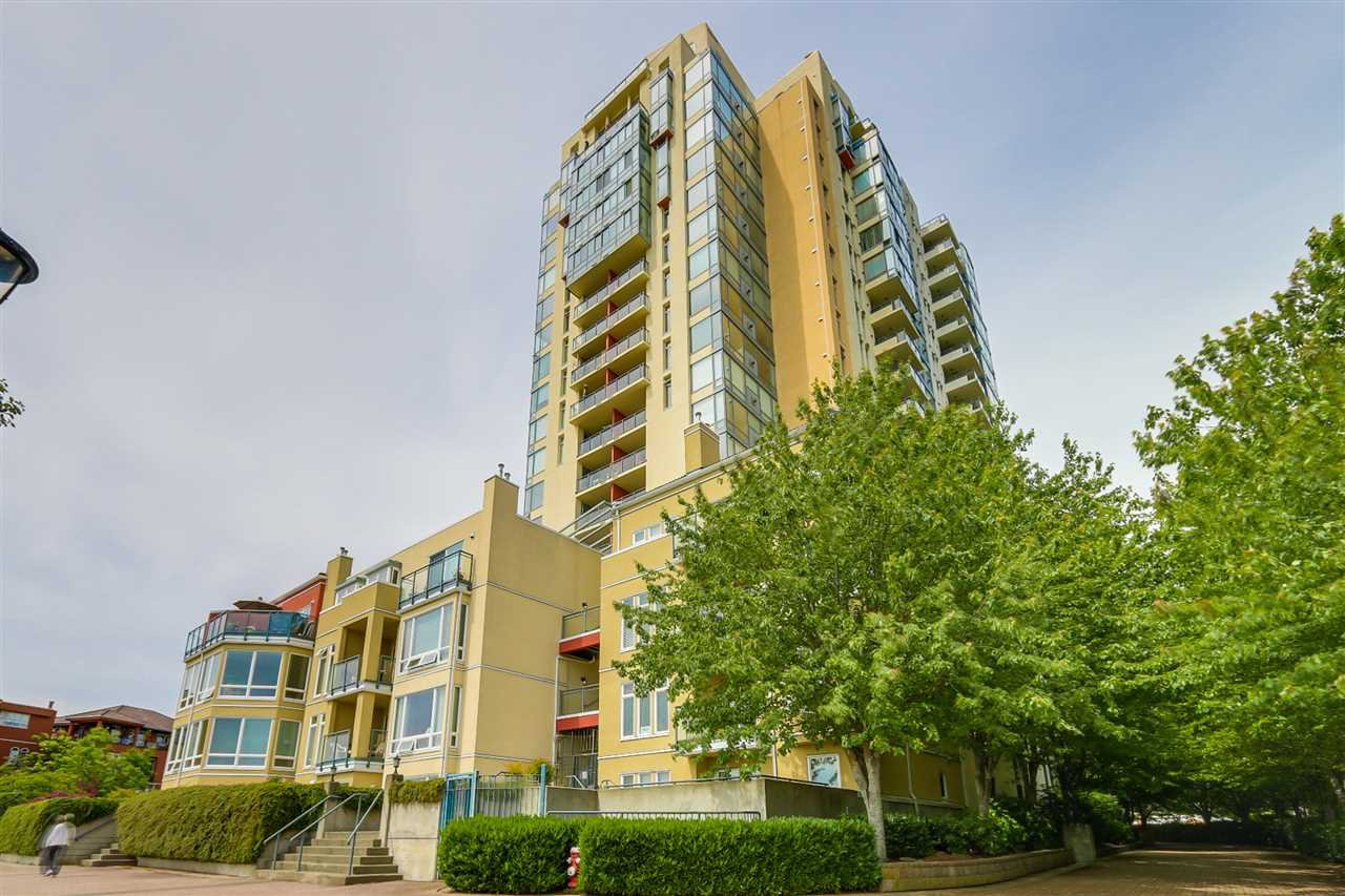"Photo 19: Photos: 1404 8 LAGUNA Court in New Westminster: Quay Condo for sale in ""The Excelsior"" : MLS®# R2088498"