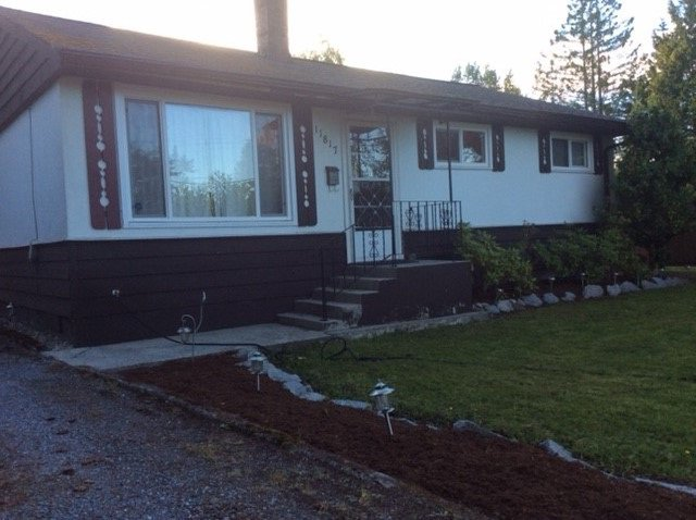 Main Photo: 11817 GLENHURST Street in Maple Ridge: Cottonwood MR House for sale : MLS®# R2094523