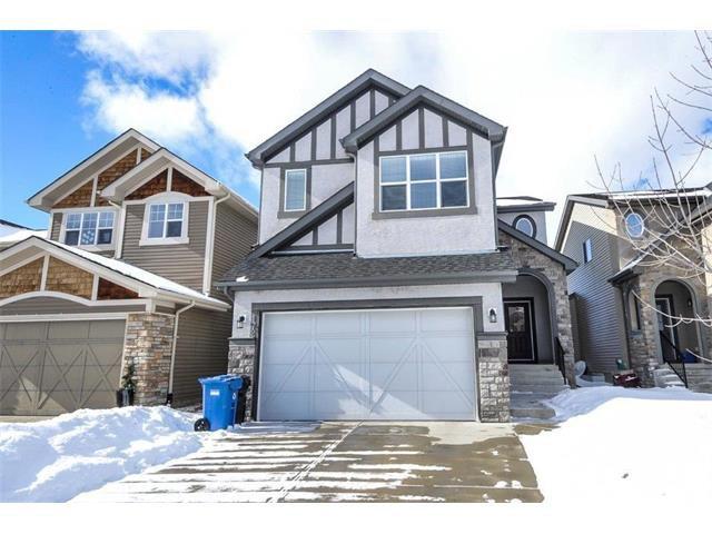 Main Photo: 172 ASPEN HILLS Close SW in Calgary: Aspen Woods House for sale : MLS®# C4102961