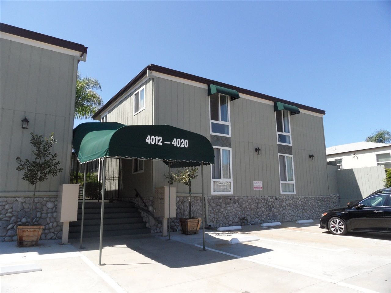 Main Photo: NORTH PARK Condo for sale : 2 bedrooms : 4020 Mississippi St #5 in San Diego
