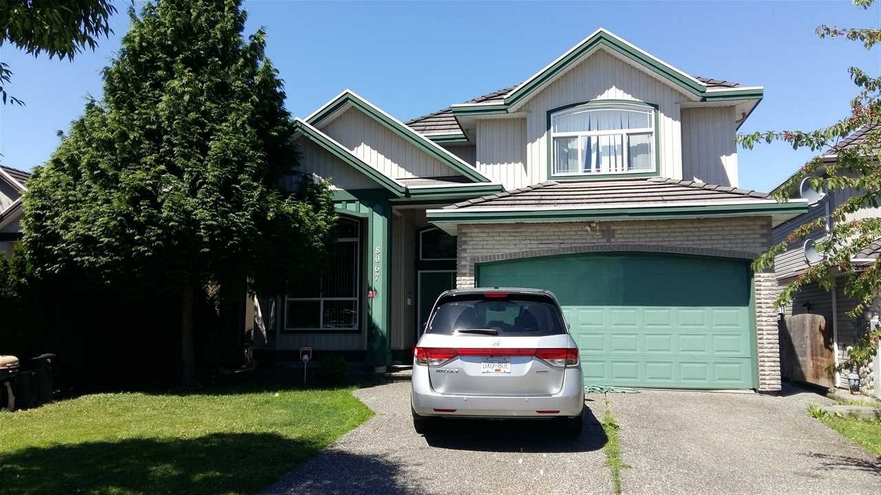 Main Photo: 8067 136A Street in Surrey: Bear Creek Green Timbers House for sale : MLS®# R2178825