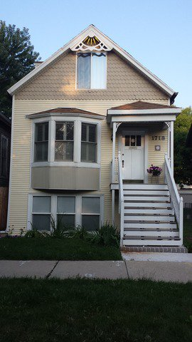 Main Photo: 1718 Washtenaw Avenue in CHICAGO: CHI - West Town Rentals for rent ()  : MLS®# MRD09671754