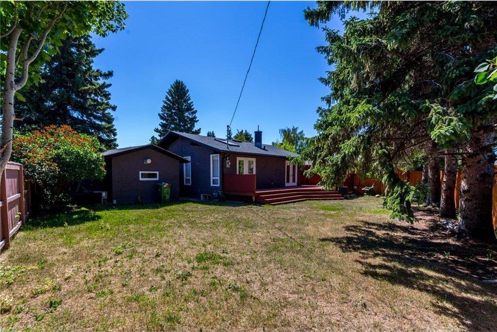 Photo 45: Photos: 51 HOLDEN Road SW in Calgary: Haysboro House for sale : MLS®# C4125206
