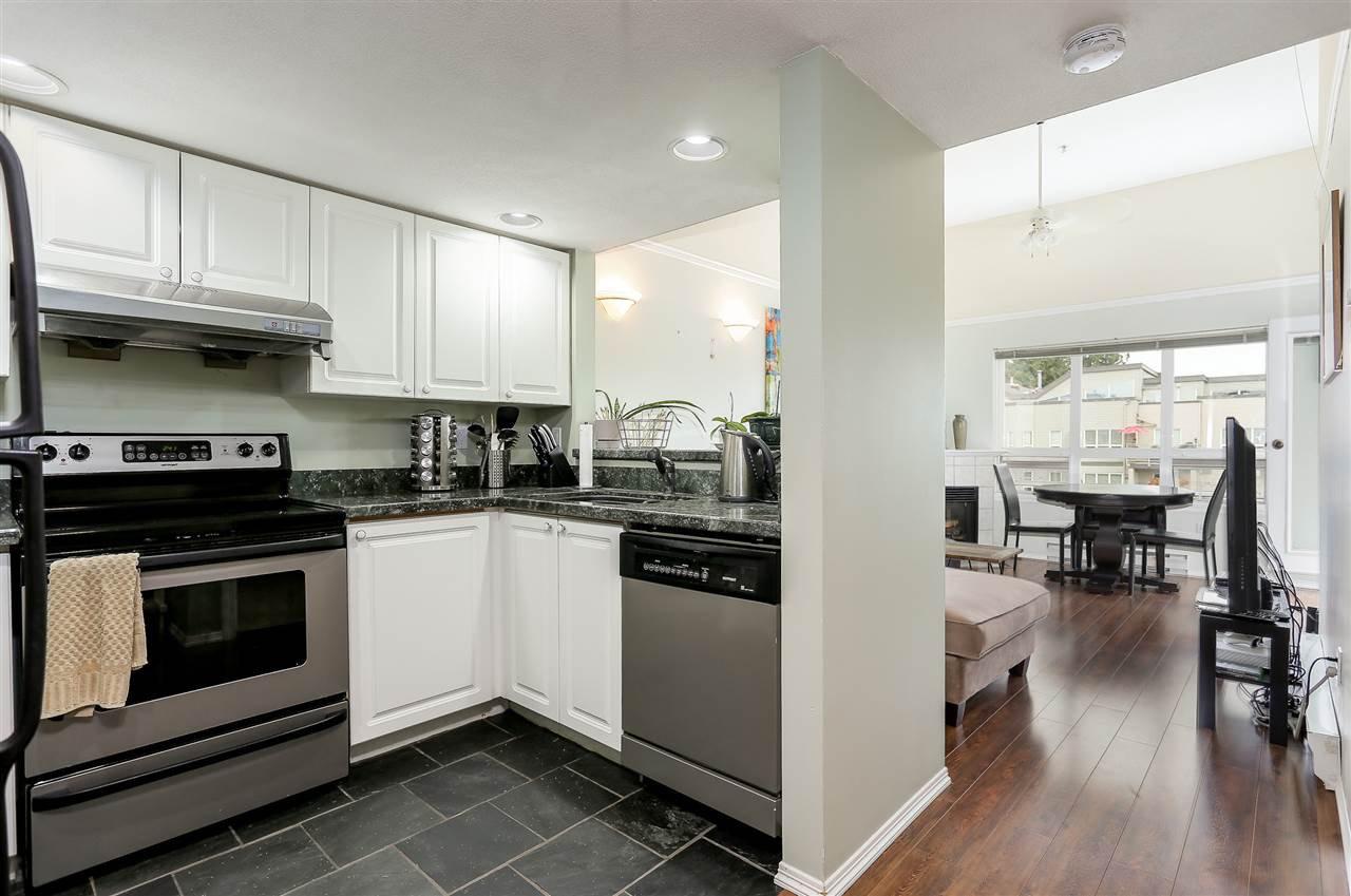 "Photo 8: Photos: 402 14355 103 Avenue in Surrey: Whalley Condo for sale in ""Claridge Court"" (North Surrey)  : MLS®# R2191413"