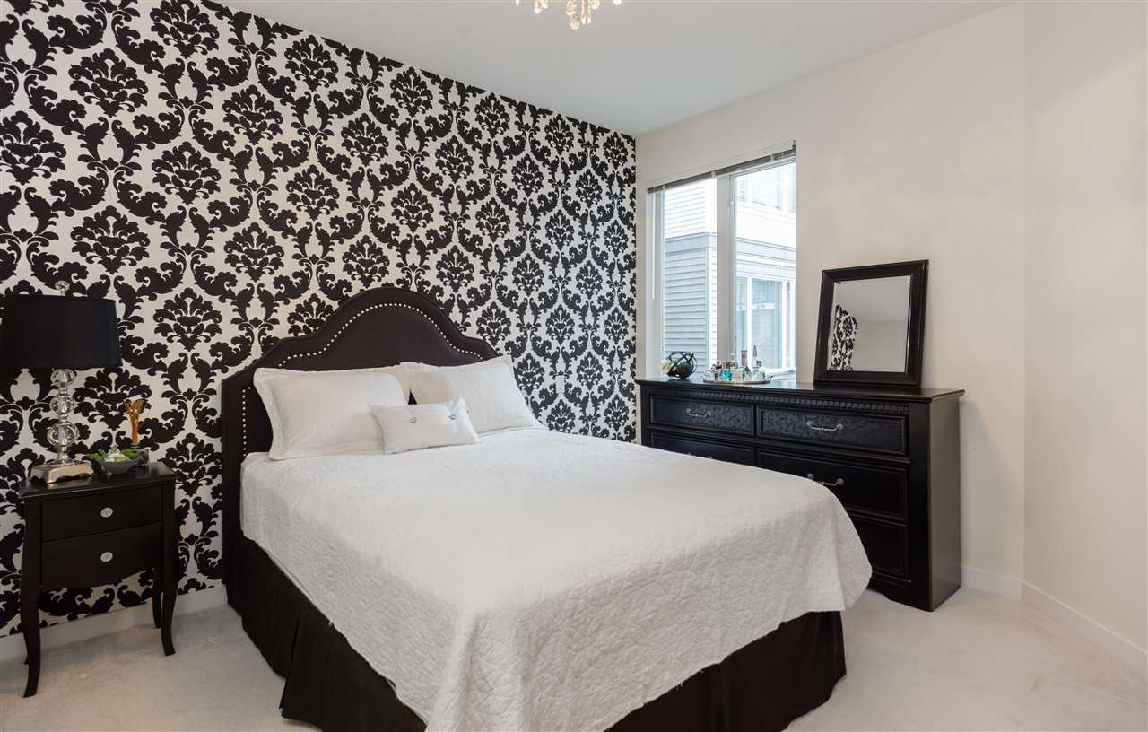 """Photo 10: Photos: 236 9388 MCKIM Way in Richmond: West Cambie Condo for sale in """"MAYFAIR PLACE"""" : MLS®# R2212712"""