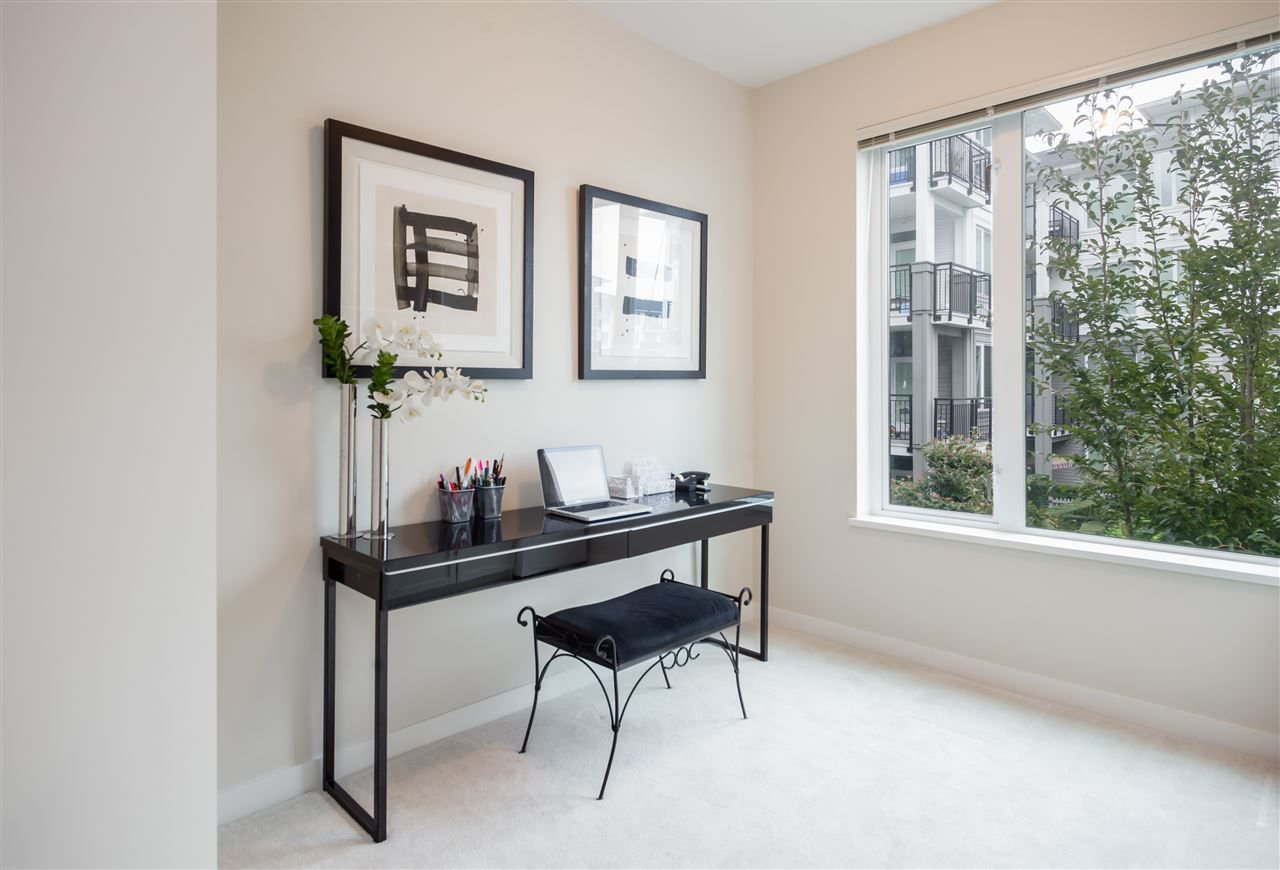 """Photo 11: Photos: 236 9388 MCKIM Way in Richmond: West Cambie Condo for sale in """"MAYFAIR PLACE"""" : MLS®# R2212712"""