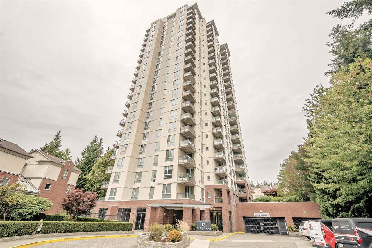 "Main Photo: 407 7077 BERESFORD Street in Burnaby: Highgate Condo for sale in ""CITY CLUB"" (Burnaby South)  : MLS®# R2213245"