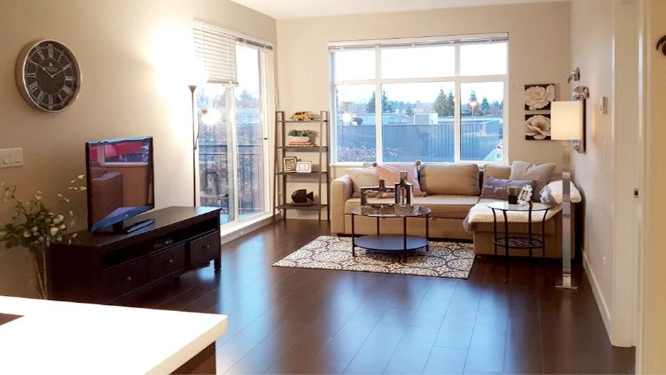Photo 7: Photos: 2306 963 CHARLAND AVENUE in Coquitlam: Central Coquitlam Condo for sale : MLS®# R2223816