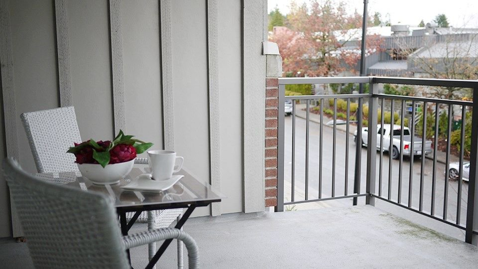 Photo 11: Photos: 2306 963 CHARLAND AVENUE in Coquitlam: Central Coquitlam Condo for sale : MLS®# R2223816