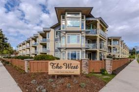 Main Photo: 109 5160 Davis Bay in Sechelt: Condo for sale : MLS®# R2226528
