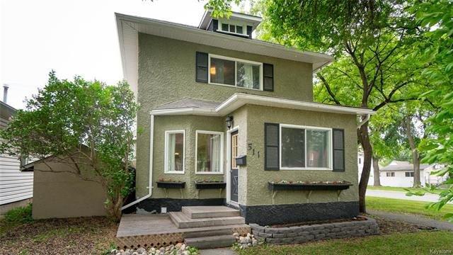 Main Photo: 511 Bond Street in Winnipeg: West Transcona Residential for sale (3L)  : MLS®# 1814827