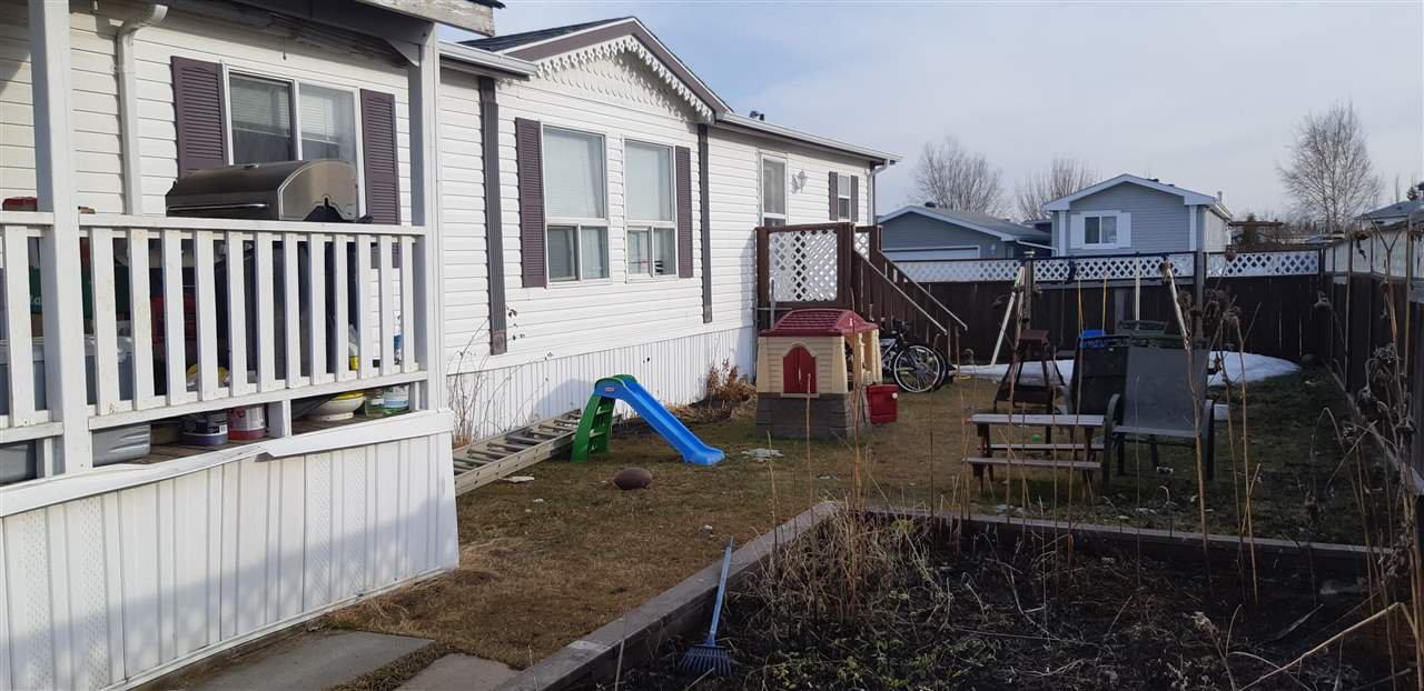 Main Photo: 3312 10770 Winterburn Road in Edmonton: Zone 59 Mobile for sale : MLS®# E4148880