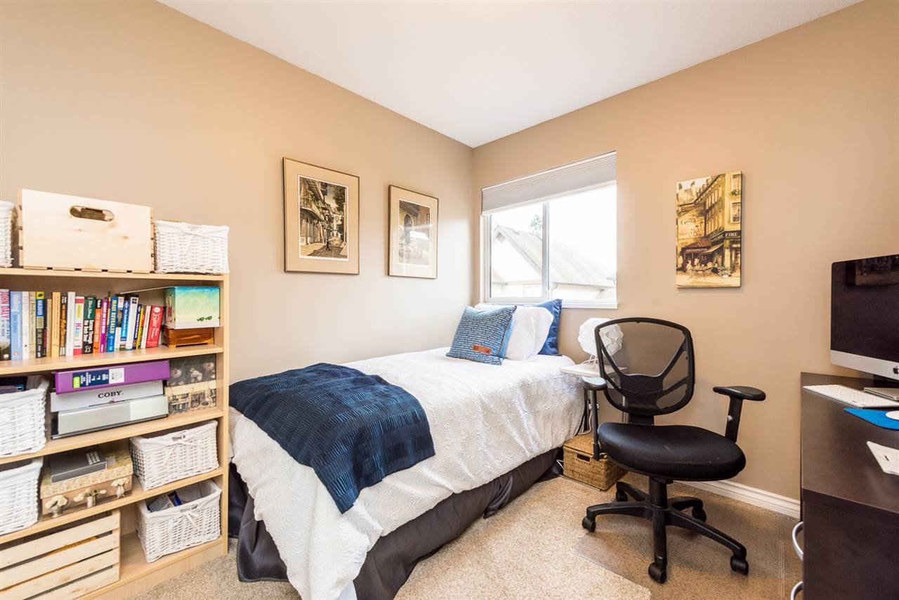 """Photo 16: Photos: 2 23151 HANEY Bypass in Maple Ridge: East Central Townhouse for sale in """"Steonhouse Estates"""" : MLS®# R2357508"""