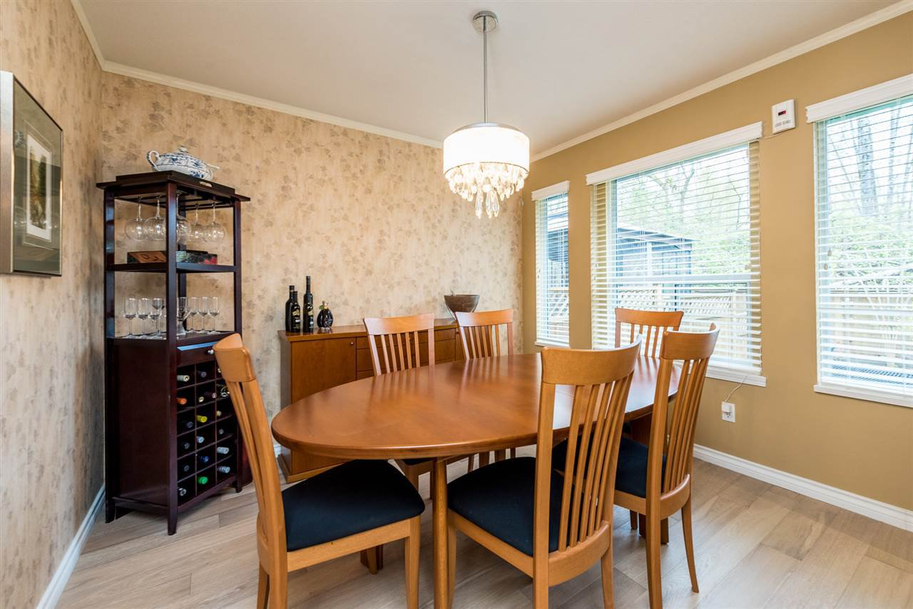 """Photo 6: Photos: 2 23151 HANEY Bypass in Maple Ridge: East Central Townhouse for sale in """"Steonhouse Estates"""" : MLS®# R2357508"""