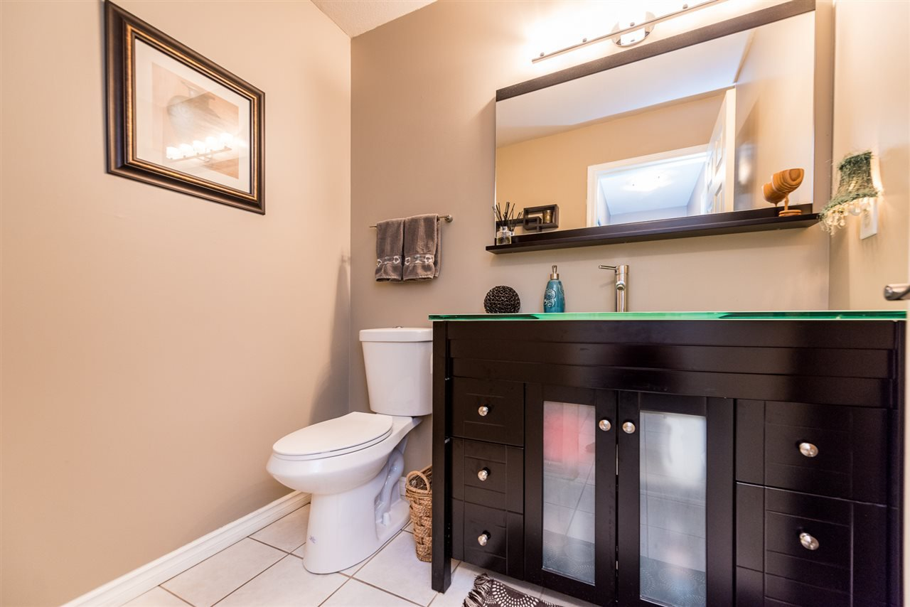 """Photo 17: Photos: 2 23151 HANEY Bypass in Maple Ridge: East Central Townhouse for sale in """"Steonhouse Estates"""" : MLS®# R2357508"""