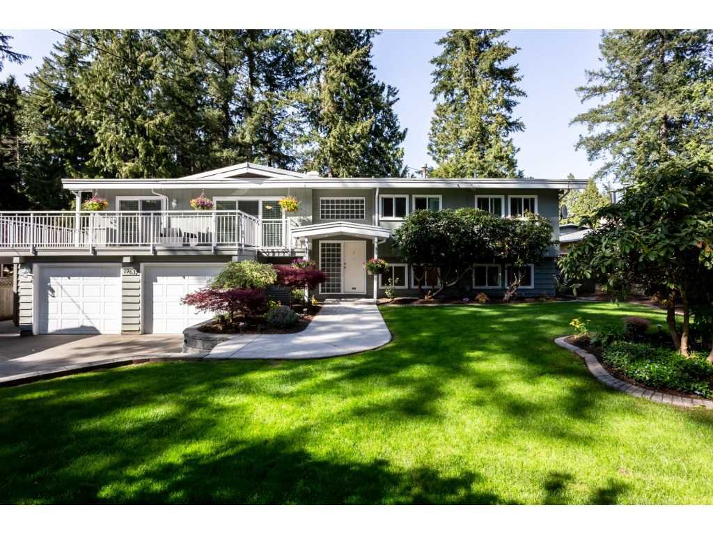 "Main Photo: 19637 42 Avenue in Langley: Brookswood Langley House for sale in ""BROOKSWOOD"" : MLS®# R2362645"