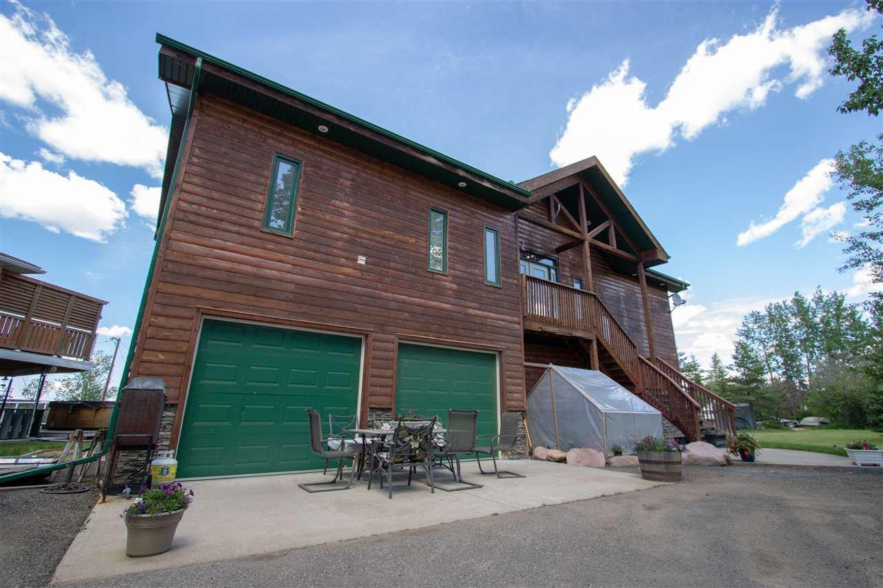 Main Photo: 48003 RGE RD 271: Rural Leduc County House for sale : MLS®# E4162116