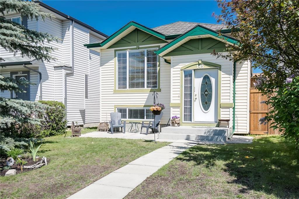 Main Photo: 145 COVEWOOD Circle NE in Calgary: Coventry Hills Detached for sale : MLS®# C4254294