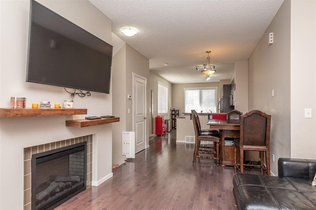 Main Photo: 21 603 Watt Boulevard SW in Edmonton: Zone 53 Townhouse for sale : MLS®# E4162549