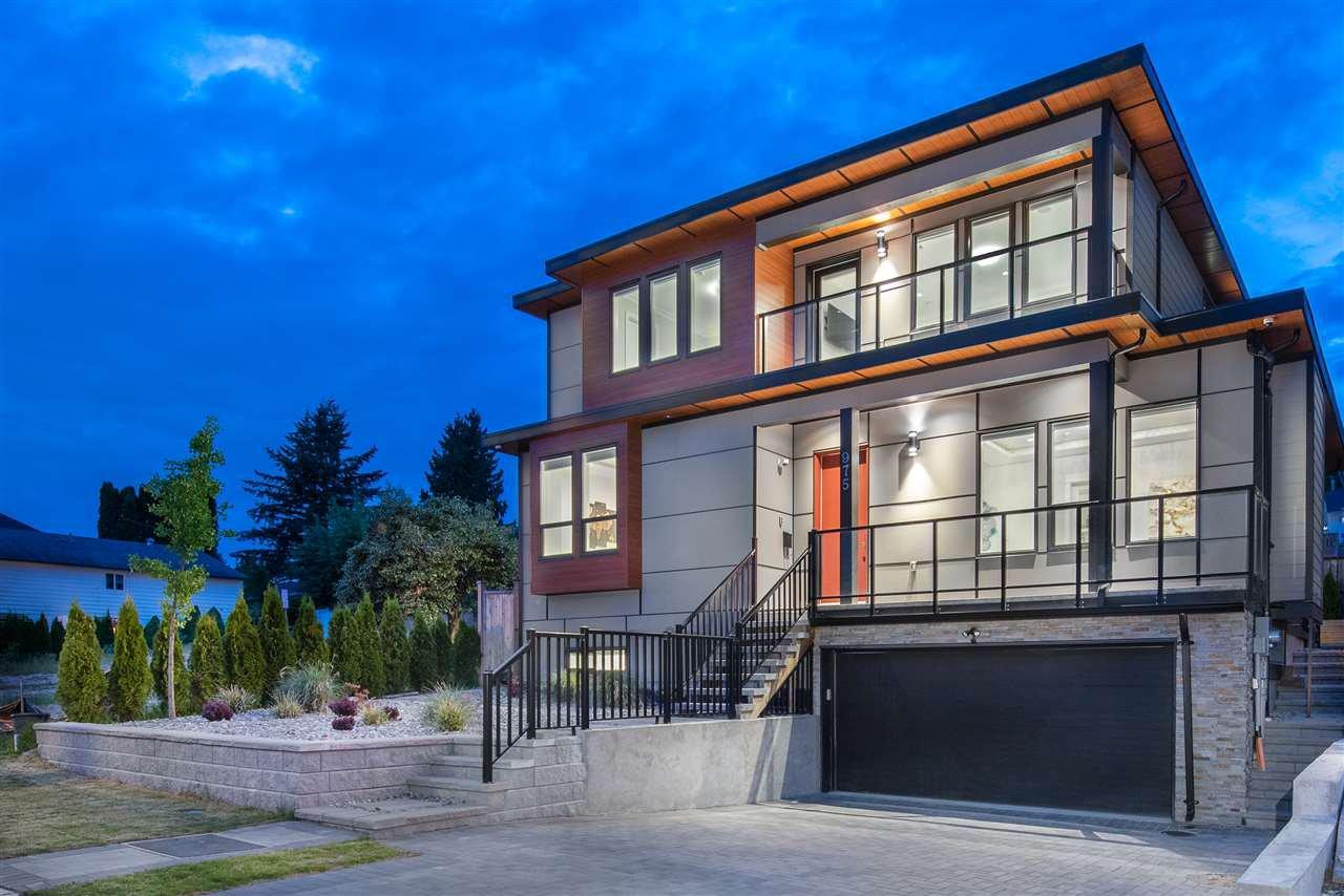 Main Photo: 975 DELESTRE Avenue in Coquitlam: Maillardville House for sale : MLS®# R2386158
