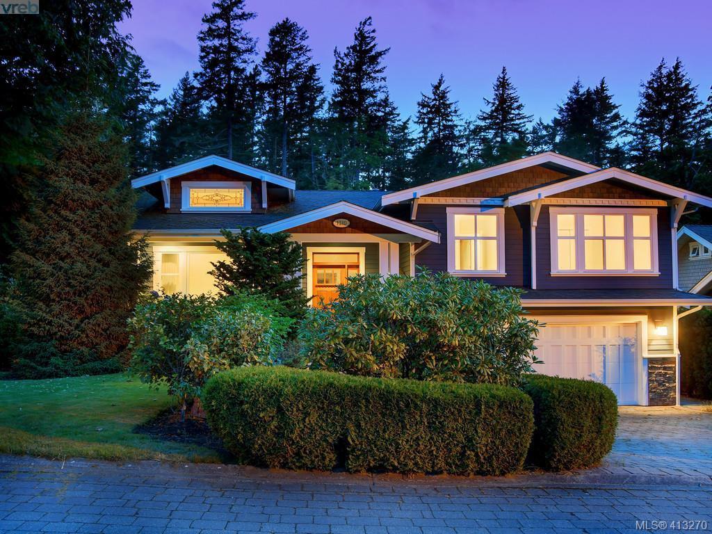 Main Photo: 1210 Lavinia Lane in VICTORIA: SE Cordova Bay Single Family Detached for sale (Saanich East)  : MLS®# 819540