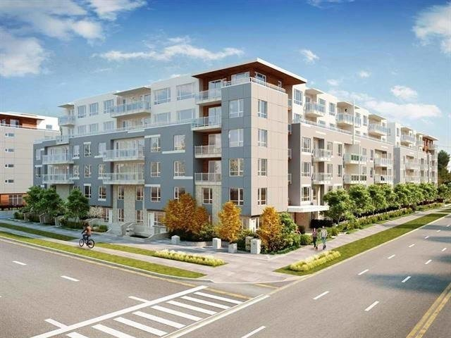 "Main Photo: 101 13963 105A Avenue in Surrey: Whalley Condo for sale in ""Dwell"" (North Surrey)  : MLS®# R2429148"