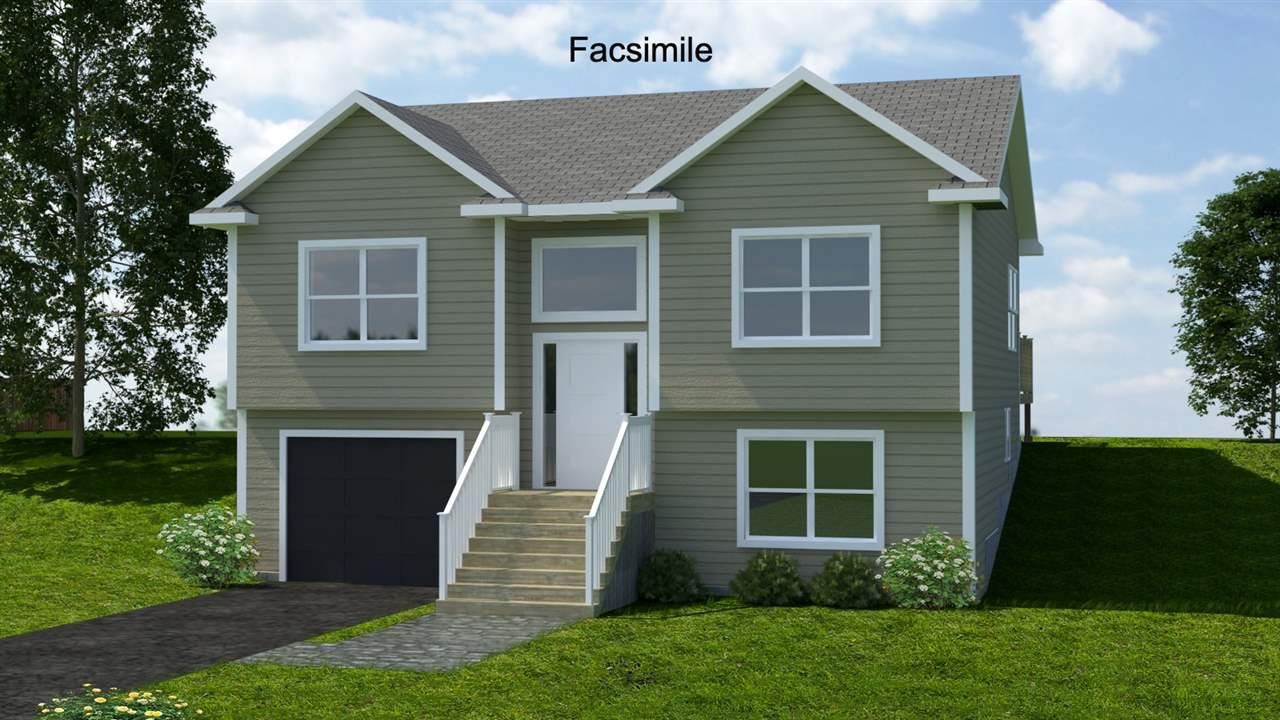Main Photo: Lot 14 212 Curtis Drive in Truro: 104-Truro/Bible Hill/Brookfield Residential for sale (Northern Region)  : MLS®# 202002675