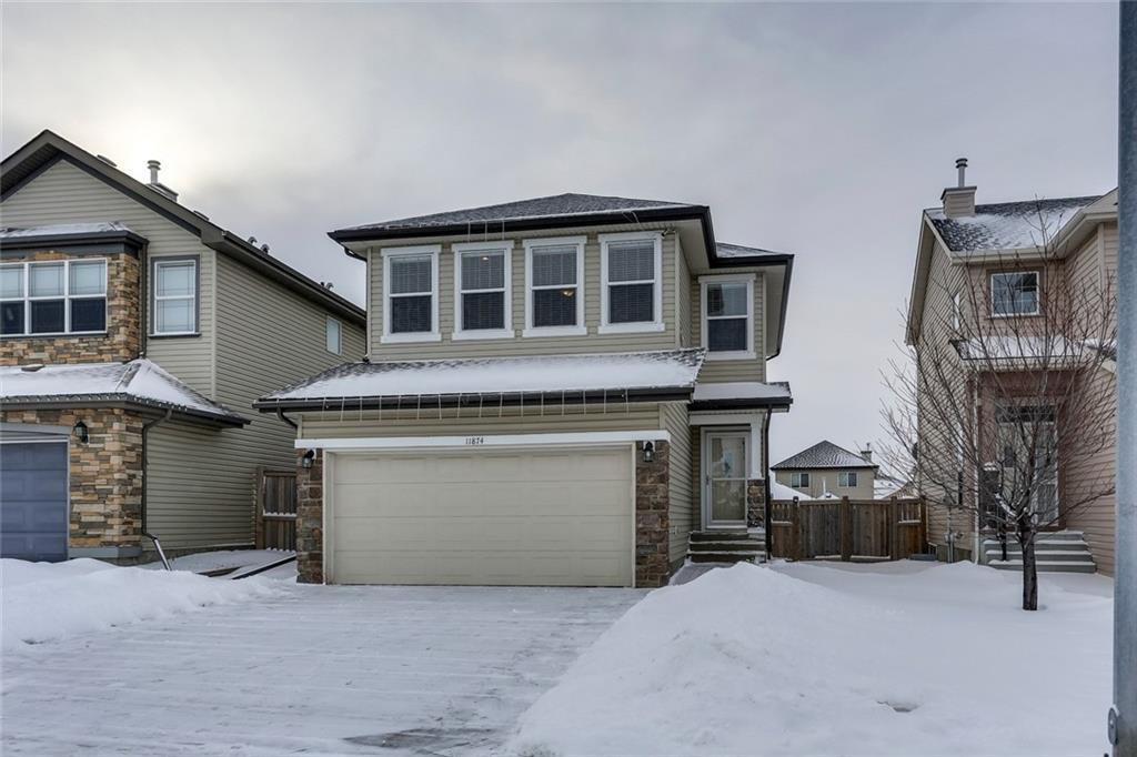 Main Photo: 11874 COVENTRY HILLS Way NE in Calgary: Coventry Hills Detached for sale : MLS®# C4288249