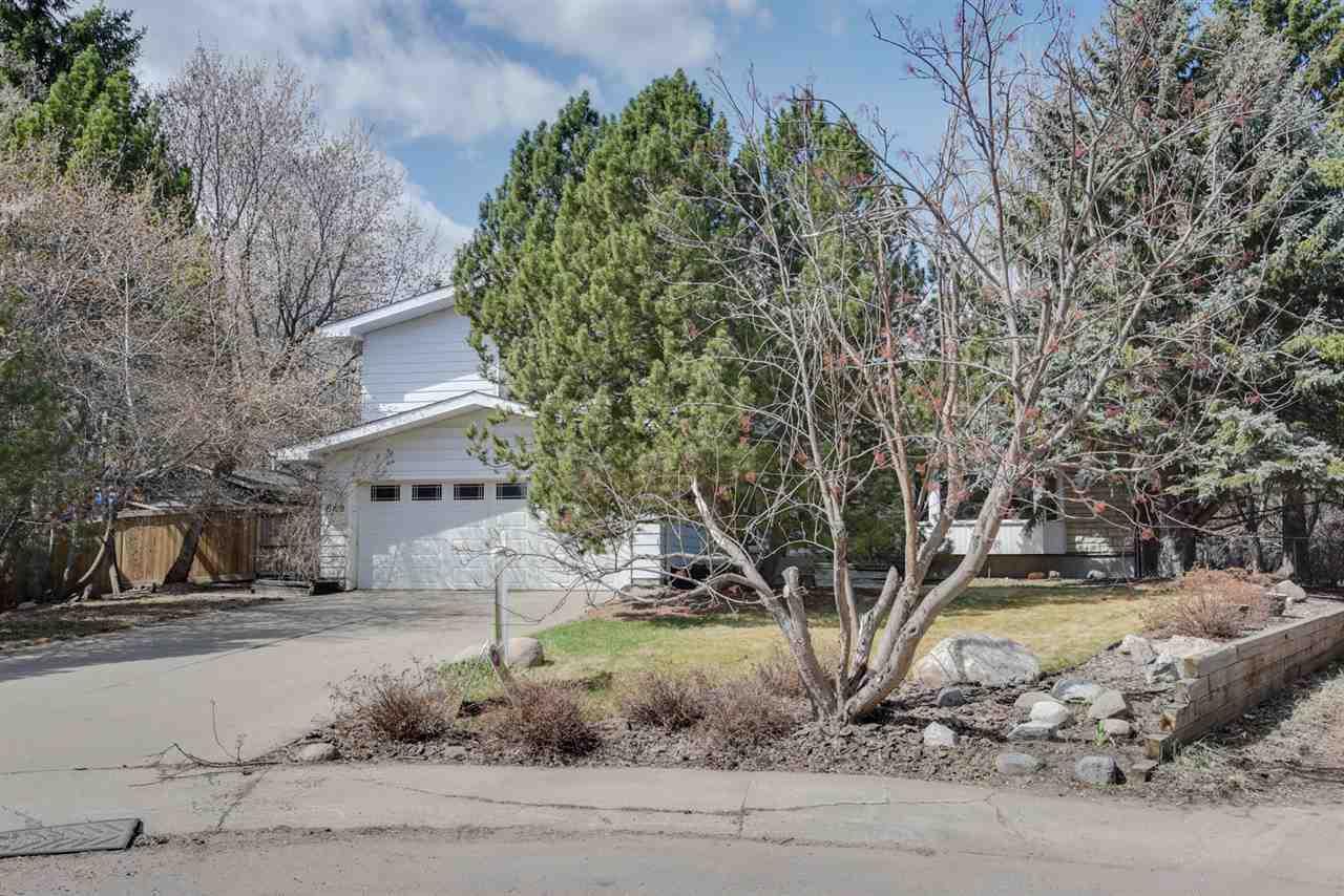 Main Photo: 8128 133 Street in Edmonton: Zone 10 House for sale : MLS®# E4195610