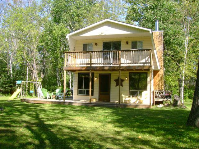 Main Photo: 35 HAMPTON Road in VICTBEACH: Manitoba Other Residential for sale : MLS®# 1115551