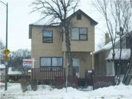 Main Photo: 105 Talbot ST in Winnipeg: Residential for sale (East Kildonan)  : MLS®# 1001406