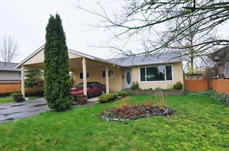 Main Photo: 12253 FLETCHER ST in Maple Ridge: House for sale : MLS®# V811841